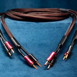 Stratus speaker cable